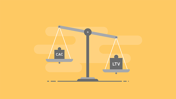 CAC & LTV in SaaS