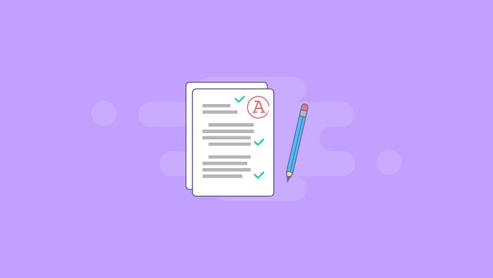 An Editorial QA Checklist for B2B Blogs