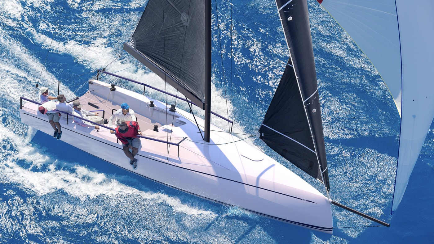 Designing High-Performance Racing Yachts With ActiveCollab