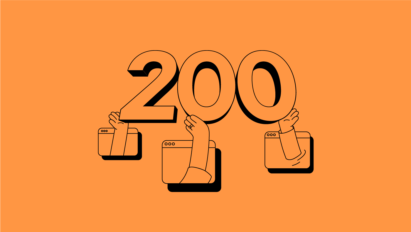 200 Days of Working From Home