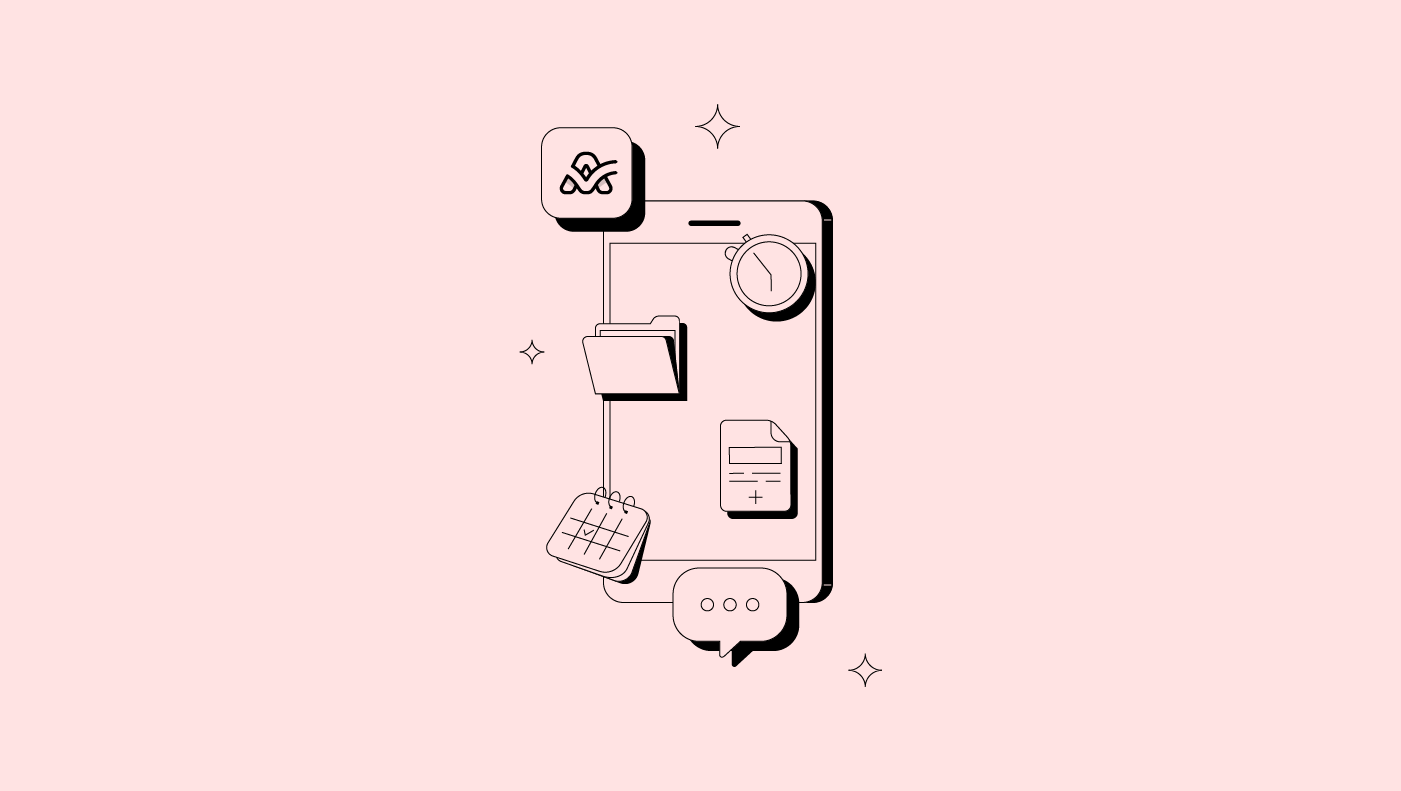 Advantages of Mobile Project Management Apps