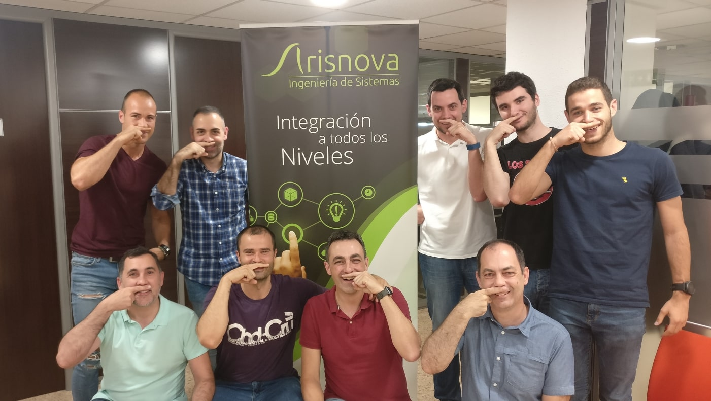 ActiveCollab, a Single Tool for the Entire Team - Arisnova
