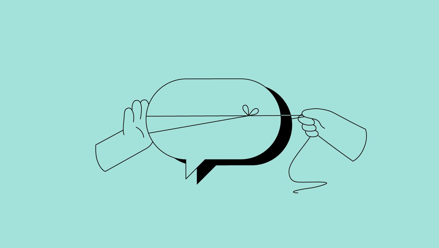 Push vs. Pull Communication Style