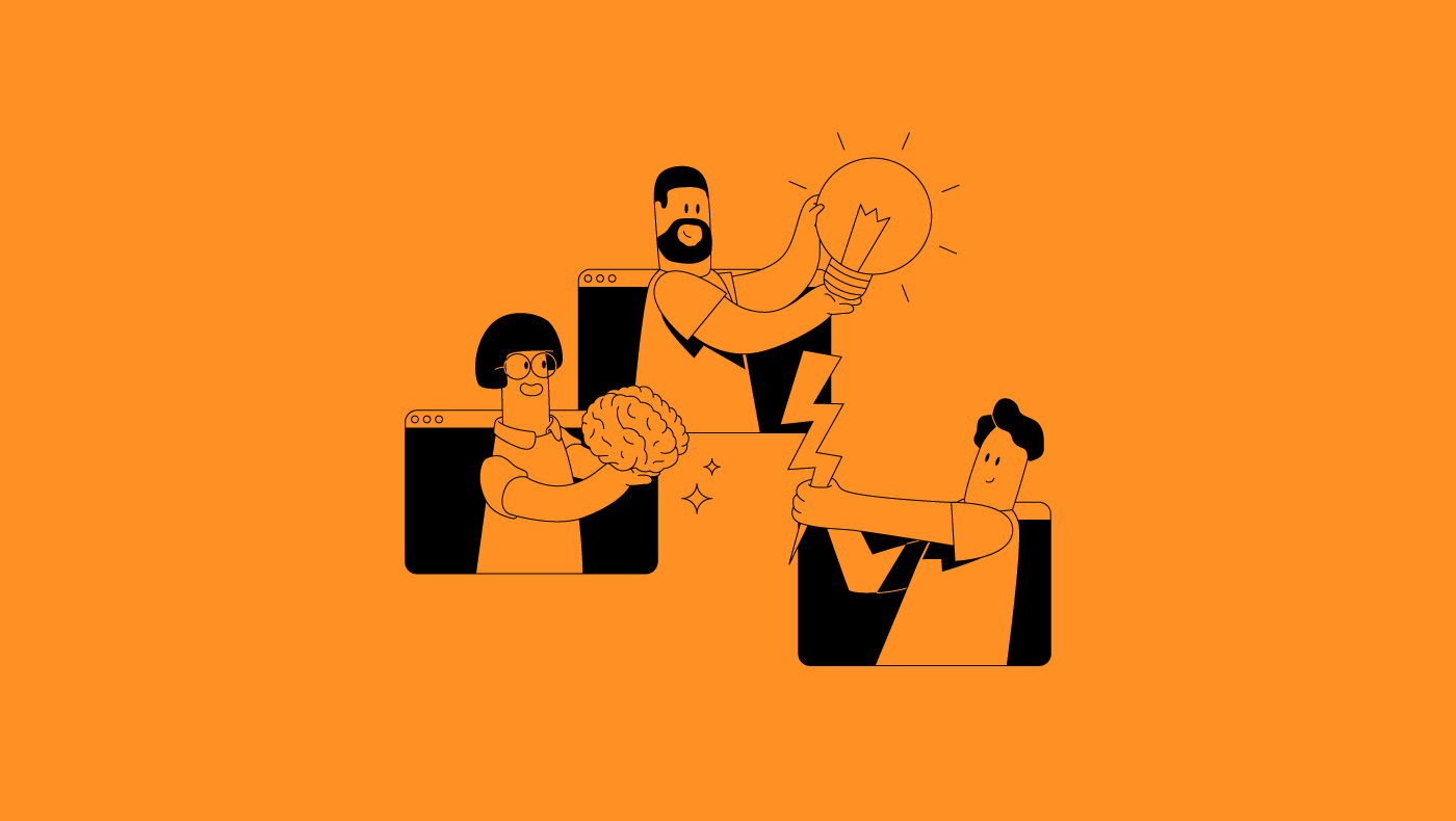 7 Tips for Effective Brainstorming Sessions