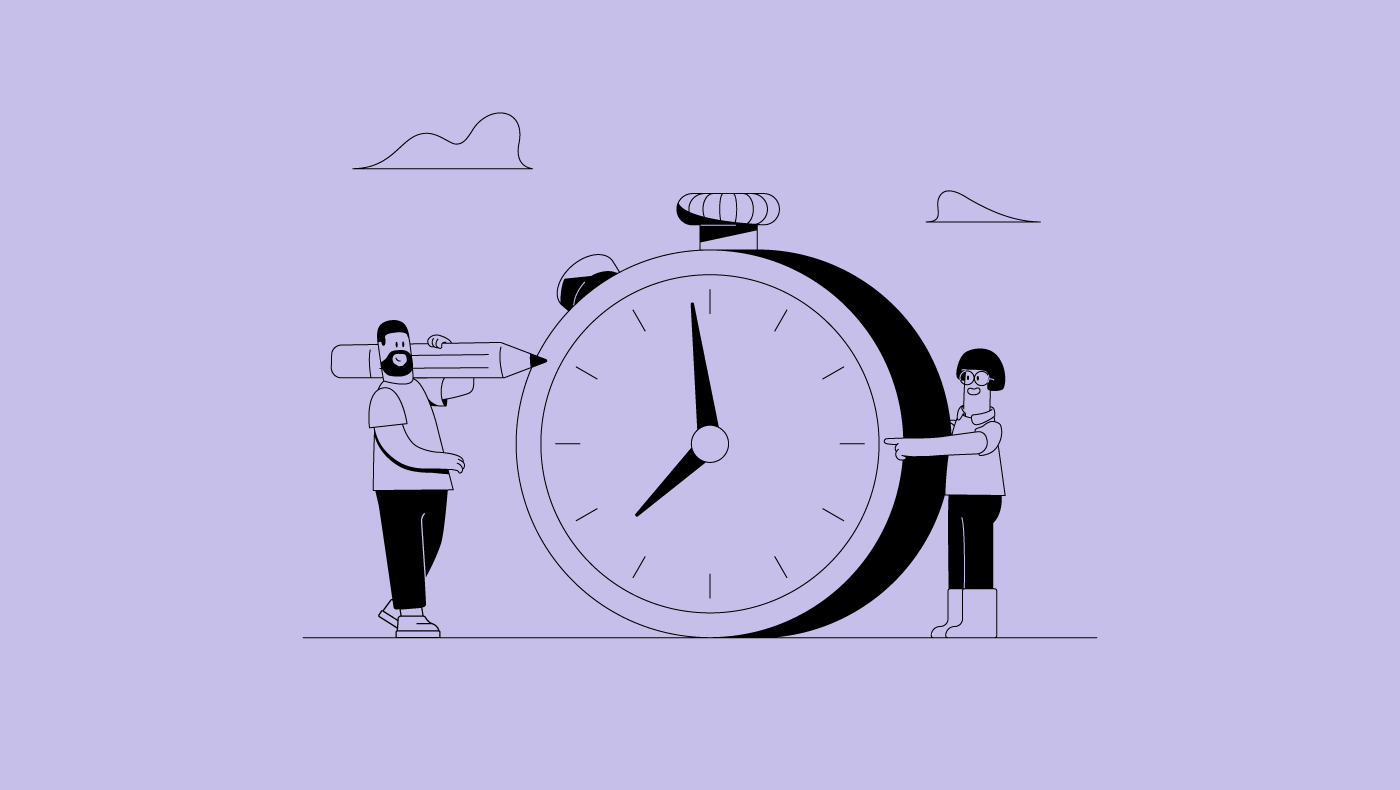 Common Time Management Problems and Solutions