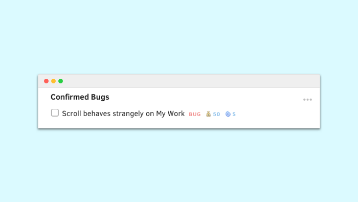 How We Use ActiveCollab for Bug Tracking