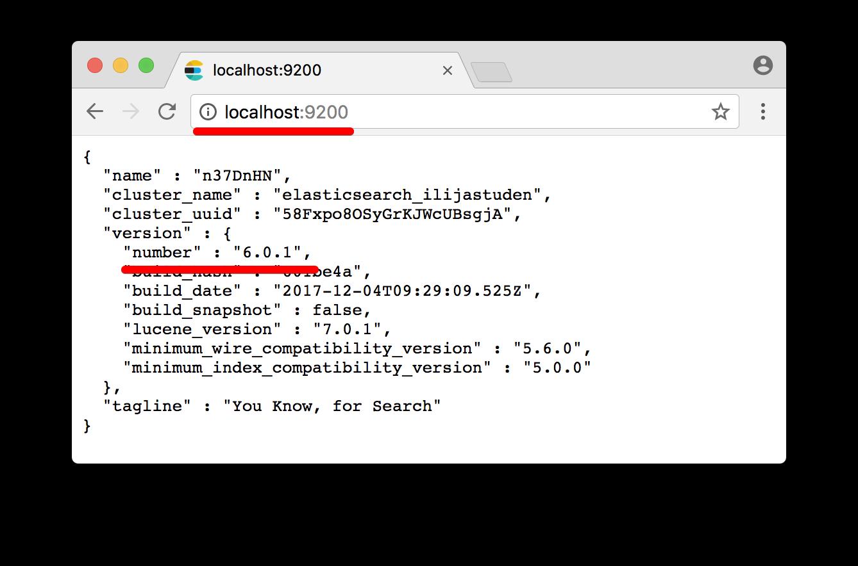 ElasticSearch · Help · ActiveCollab