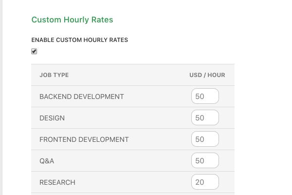 Custom-hourly-rates