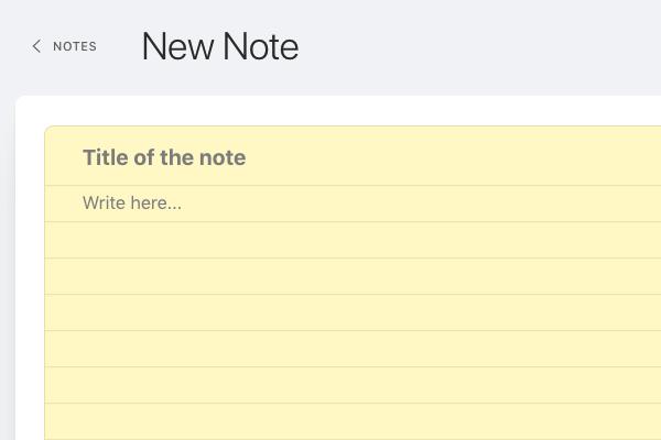 Note-copy