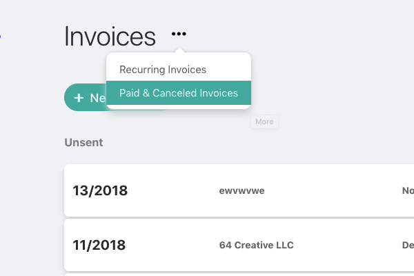 Paid-_-Canceled-invoices