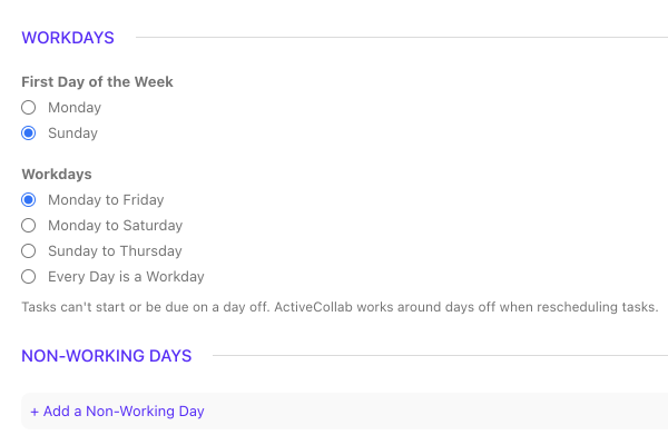 Workspace---Work-week
