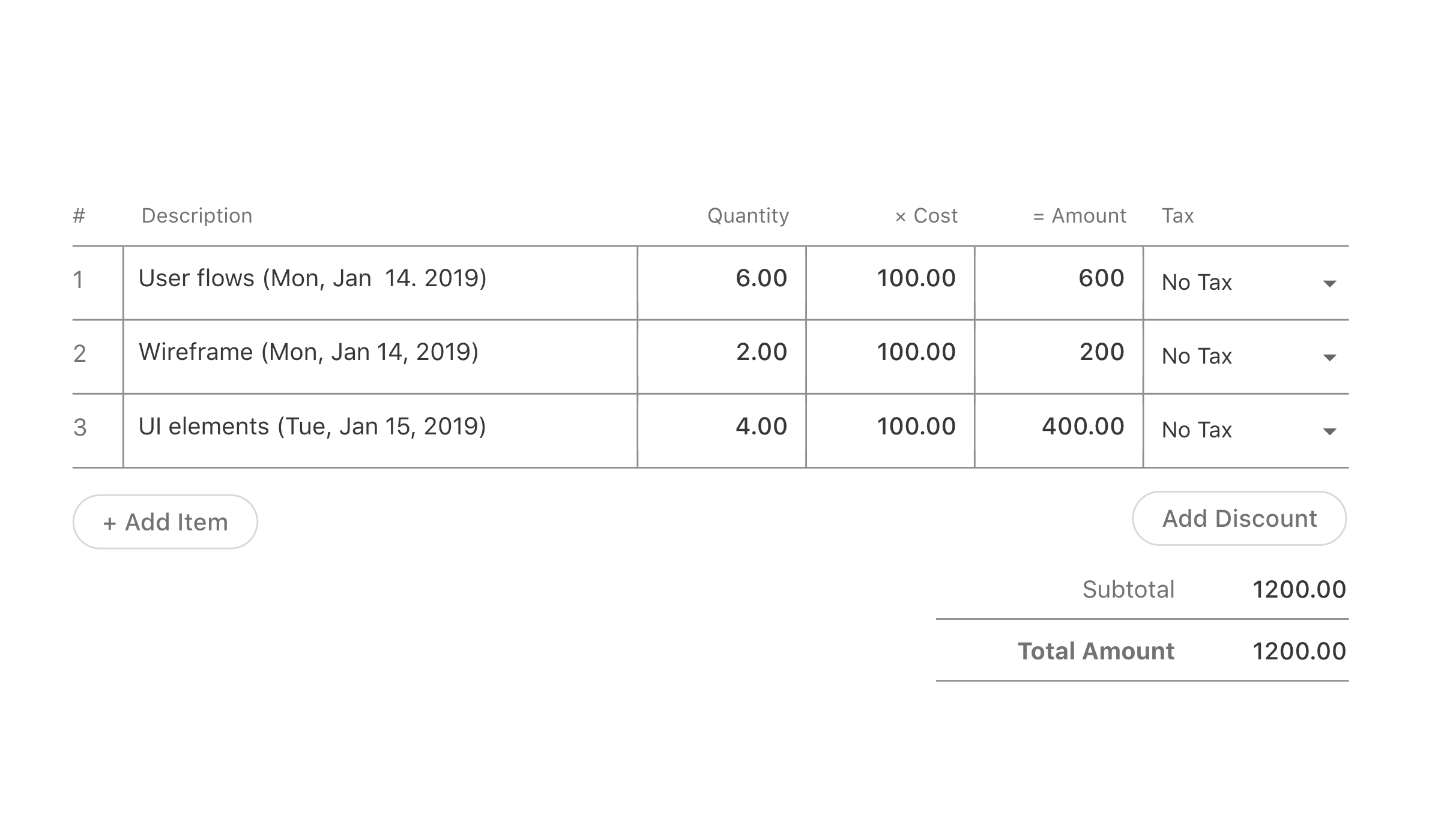 create-invoices