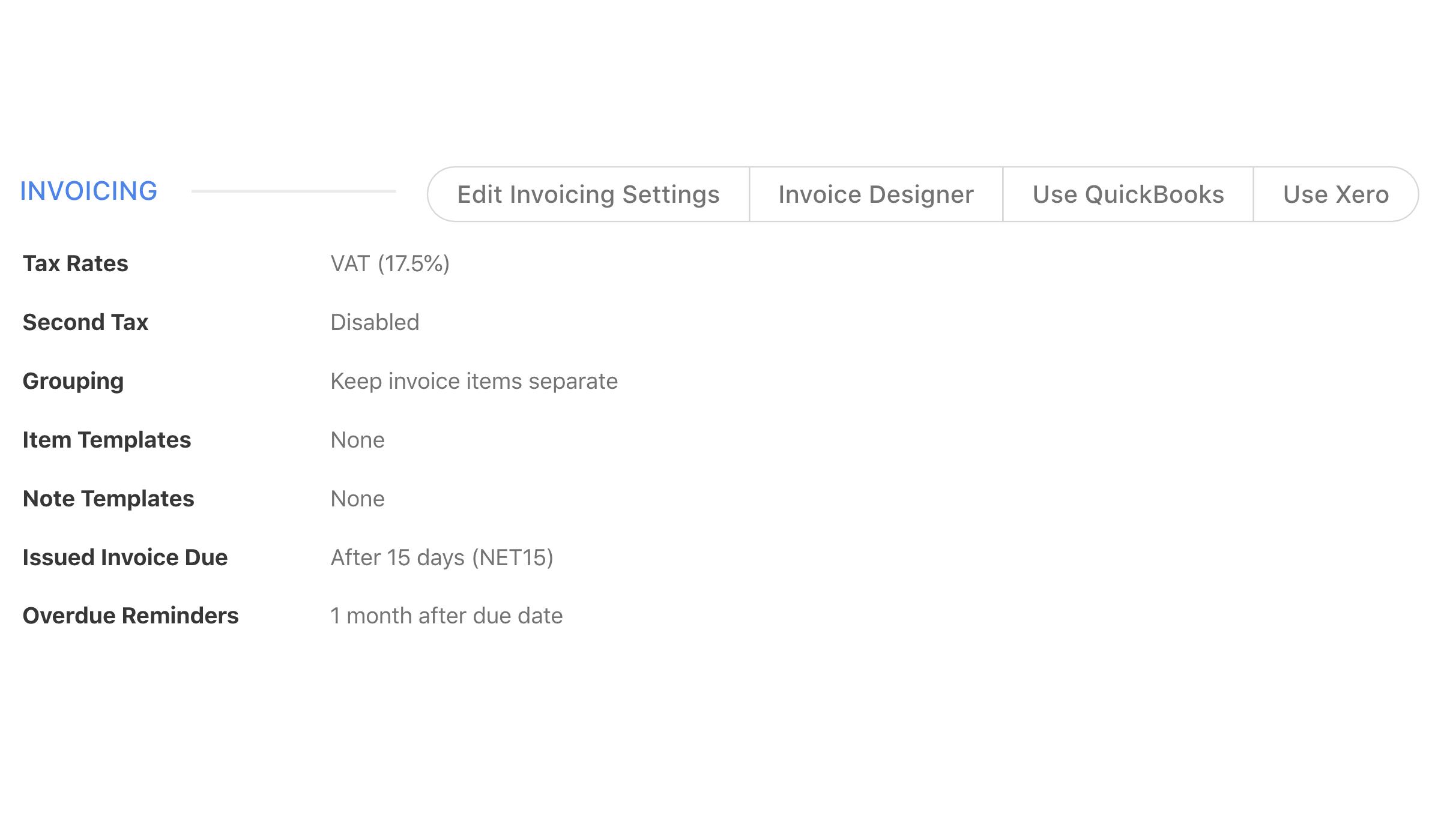 send-invoices